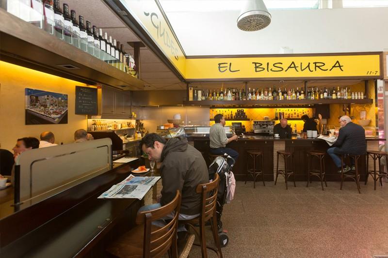 El Bisaura Bar