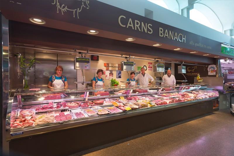 Carns Banach