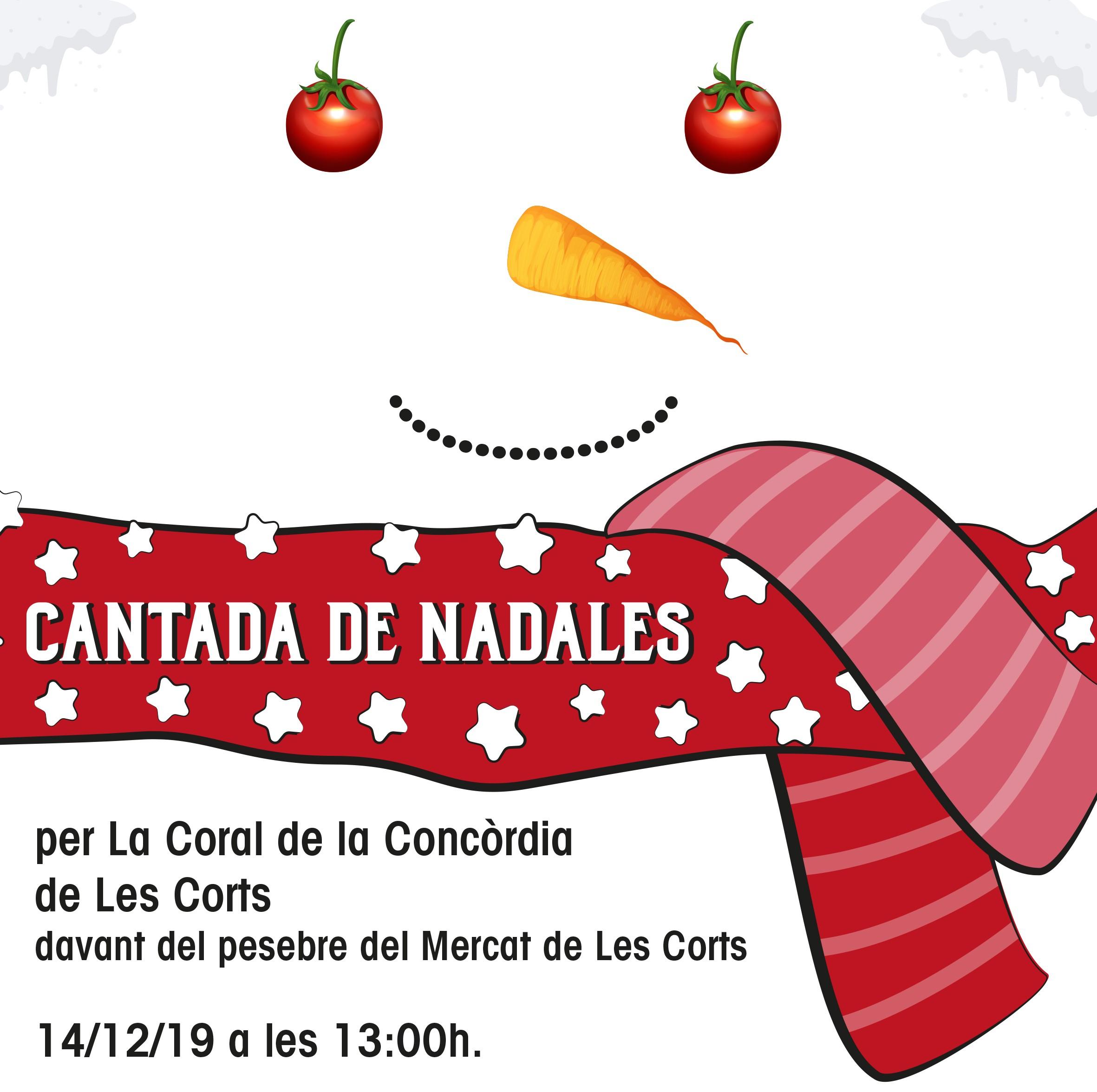 Concert de nadales 21-12-19