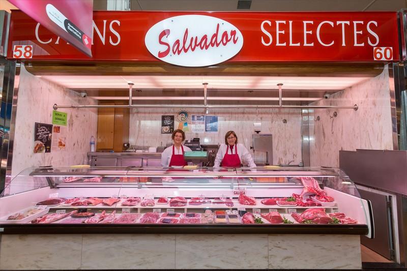 Carnisseria Salvador